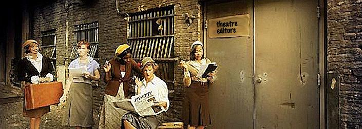 To deBόp αναζητά συντάκτες για τη θεατρική στήλη