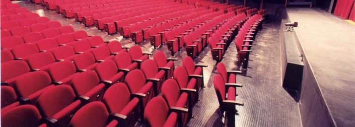 Πρόγραμμα θεάτρου ΠΟΡΤΑ για το 2016-17