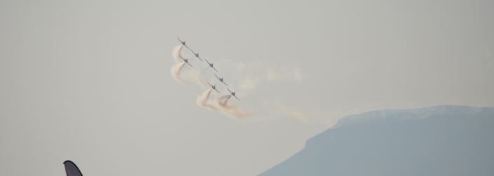 Απίθανο Athens Flying Week!