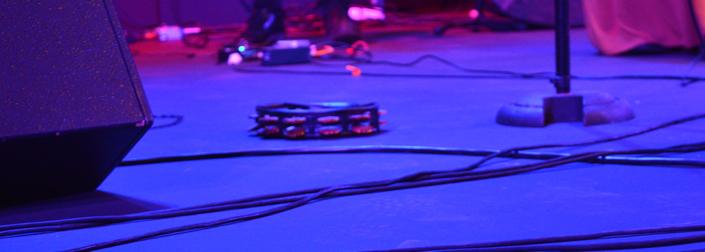 Είδαμε τους Echo Train & The Road Miles στο Τριανόν