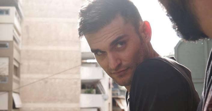 Συνέντευξη με τον Δομίνικο Ιγνατιάδη με αφορμή την νέα του ταινία