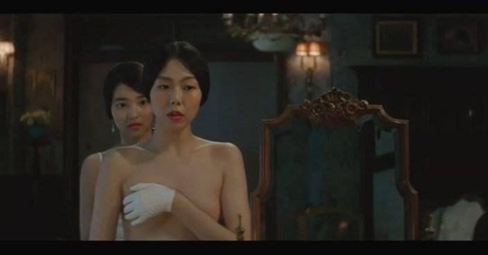 Είδαμε την «Υπηρέτρια» του Chan-wook Park
