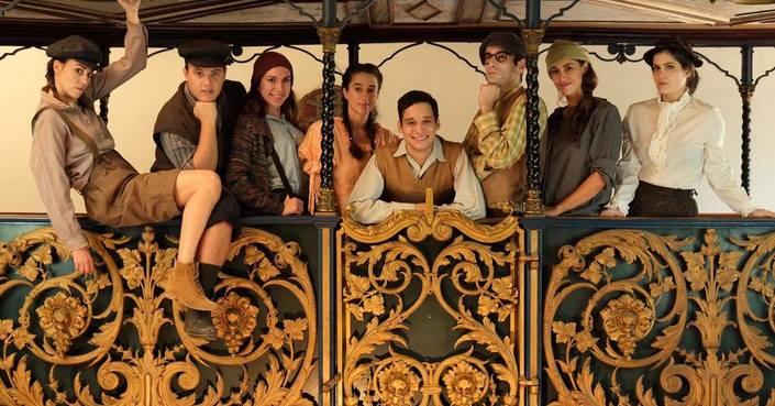 Είδαμε την παράσταση «Ο Εμίλ και οι ντετέκτιβ» στον «Ελληνικό Κόσμο»