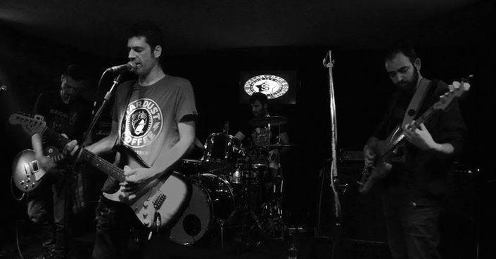 «Moonshine Fumes»: νέα κυκλοφορία από τους The SfenTones
