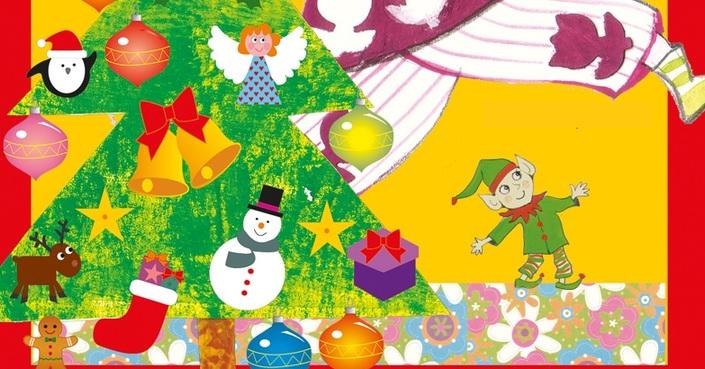 «Ένα χριστουγεννιάτικο όνειρο» για όλους μας!