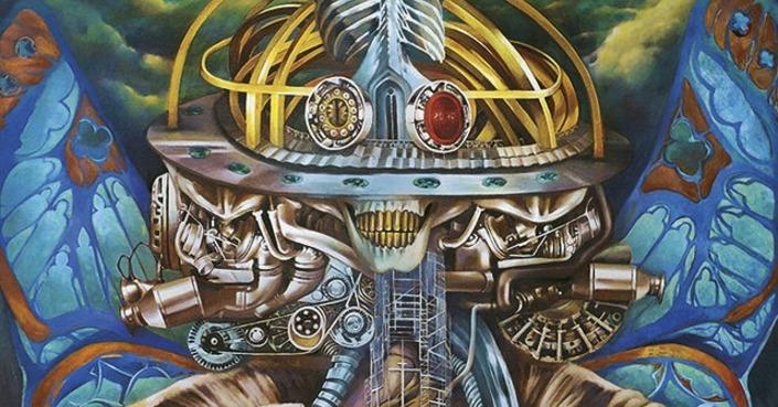 Oι Sepultura κυκλοφορούν το «Μachine Messiah»
