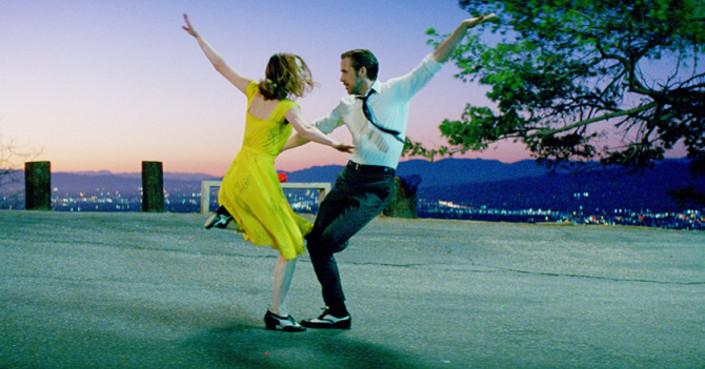 Το La La Land είναι το blockbuster της χρονιάς!