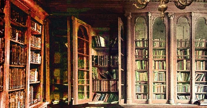 Ο αρχιβιβλιοθηκάριος και άλλες ιστορίες, Νίκος Φαρούπος, εκδ. Κέδρος