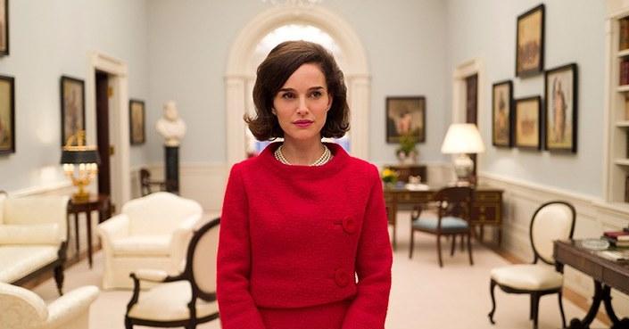 Είδαμε τη Natalie Portman, ως «Jackie»
