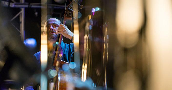 17ο Athens Technopolis Jazz Festival: Διαγωνισμός για την ανάδειξη ελληνικής συμμετοχής