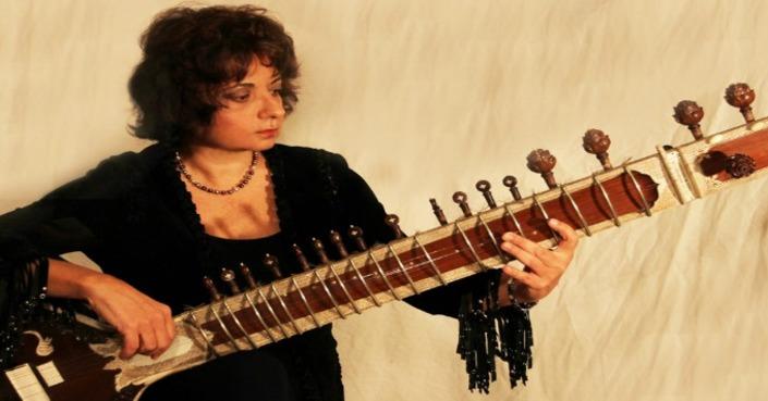 Nana Simopoulos - Skins. Νέος δίσκος jazz-world μουσικής