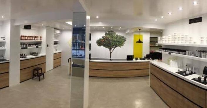 Βeautylab The Store - Δημιούργησε τα δικά σου καλλυντικά! * Τώρα και e-shop!
