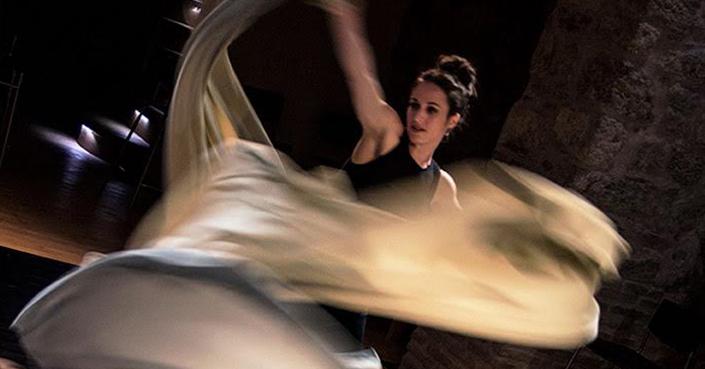 Είδαμε τη «Σουμπερτιάνα» της χορογράφου Αναστασίας Λύρα