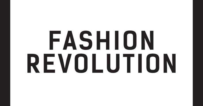 Fashion Revolution Week '17, Volunteers Meeting Invitation