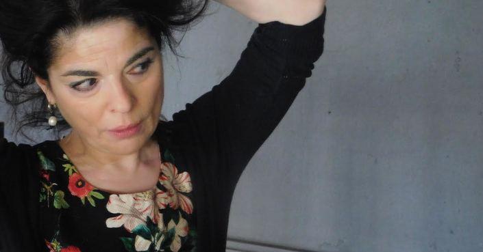 Έρχεται «Η Γυάλα» | Άσπα Τομπούλη, Μάνια Παπαδημητρίου