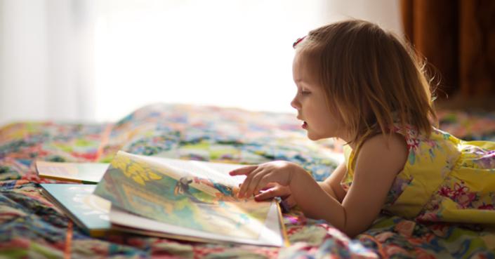 Με αυτά τα βιβλία σου ευχόμαστε «Καλή Παγκόσμια Ημέρα Παιδικού Βιβλίου»!