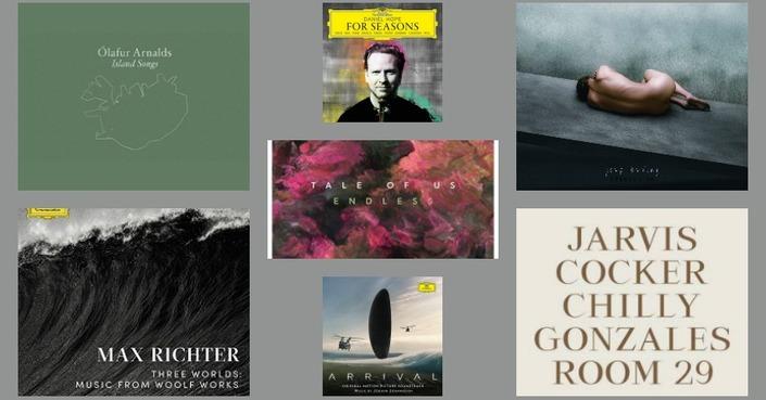 Νέα πνοή στις κυκλοφορίες της Deutsche Grammophon