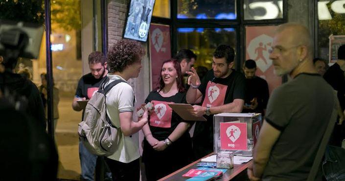 Κάλεσμα εθελοντών για το πανηγυρικό 10ο Bob Theatre Festival