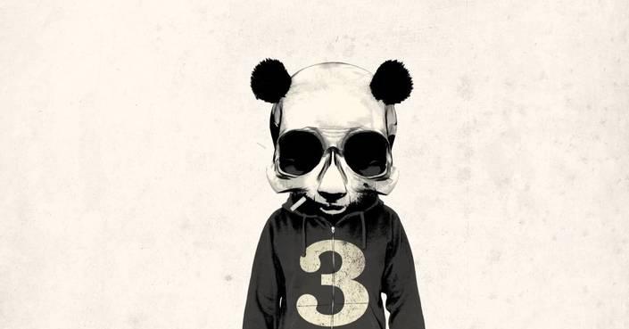 Ένα mixtape που θα σε «φτιάξει» μέχρι το live του Panda Dub!