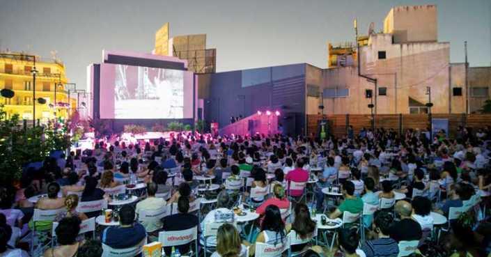 7ο Athens Open Air: Καλοκαίρι στην Αθήνα συντροφιά με αγαπημένους κινηματογραφικούς ήρωες!