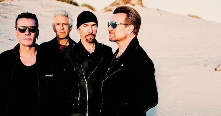 U2 - επετειακή έκδοση του θρυλικού The Joshua Tree
