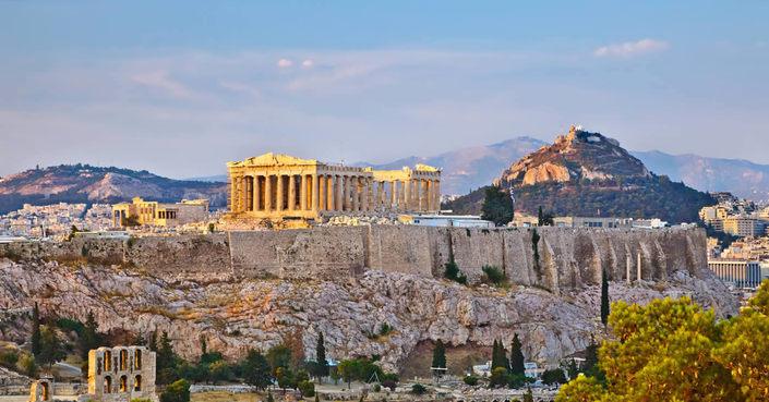 Όλο το πρόγραμμα των δωρεάν ξεναγήσεων του Δήμου Αθηναίων!