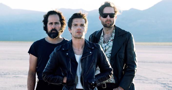 """Wonderful Wonderful"" το νέο άλμπουμ των Killers"