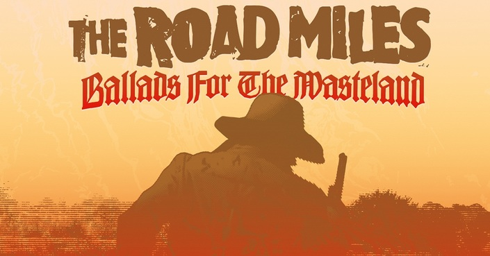 The Road Miles, «The Third Man» [video]