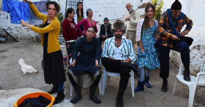 Η Δύναμη του σκότους για 2η χρονιά στο Σύγχρονο Θέατρο