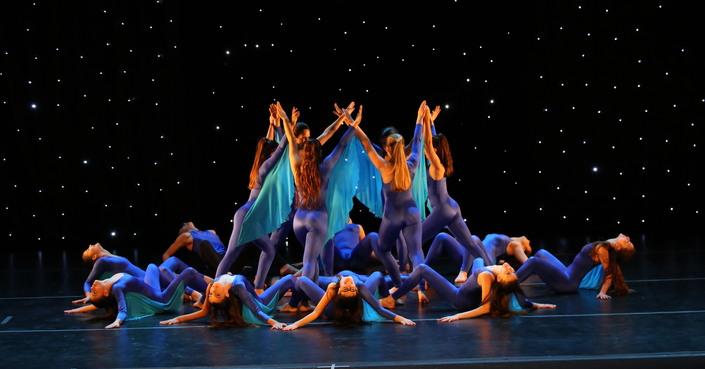 Άρχισαν οι δηλώσεις συμμετοχής για το «3ο Πανελλήνιο Πρωτάθλημα Κλασικού & Σύγχρονου Χορού»