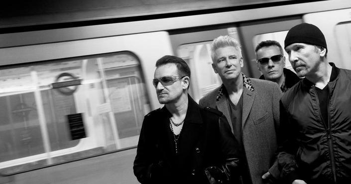 """""""Songs of Experience"""" - το νέο άλμπουμ των U2"""