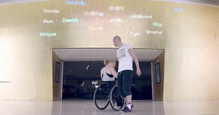 ΗΜΕΡΙΔΑ iDANCE  | Πώς μπορούμε να κάνουμε τον πολιτισμό πιο προσβάσιμο σε άτομα με αναπηρία;