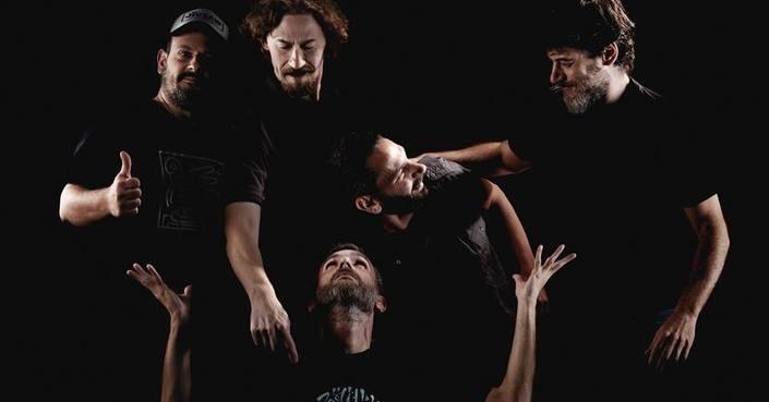 Οι Wolfy Funk Project μας προτείνουν και εμείς ακούμε!