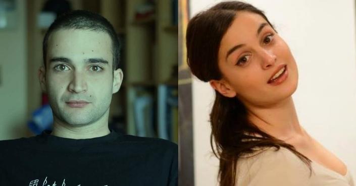 Η Σμαράγδα Αδαμοπούλου κι ο Γιάννης Σαβουιδάκης μας μιλούν για το Hommage