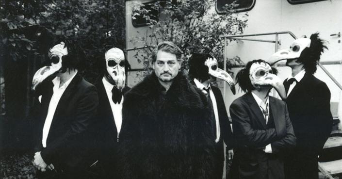 Αναλυτικά οι ώρες για την εμφάνιση των Dead Brothers