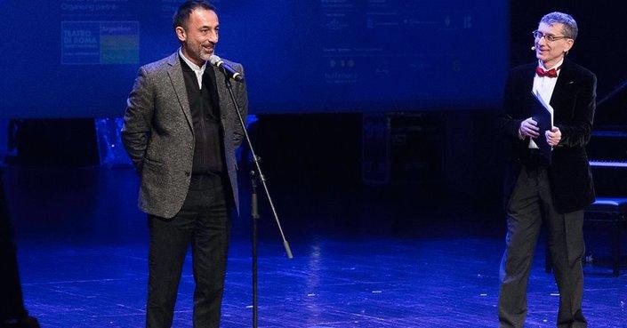 Στον Δημήτρη Παπαϊωάννου το «Βραβείο Ευρώπη για το θέατρο»