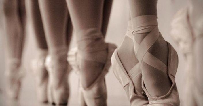 Ανακοίνωση ακρόασης χορευτών για το μπαλέτο της Εθνικής Λυρικής Σκηνής