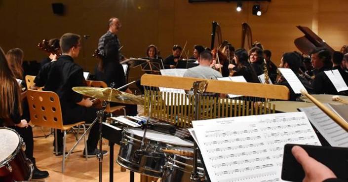 H Underground Youth Orchestra μέσα από τα μάτια των μελών της