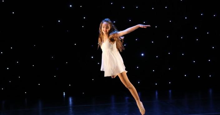 Το «3ο Πανελλήνιο Πρωτάθλημα Κλασικού & Σύγχρονου Χορού» οδηγεί σε διεθνείς διαγωνισμούς