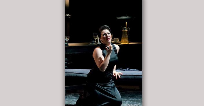 300 δωρεάν θέσεις σε ανέργους, στη γενική δοκιμή της όπερας του Τζάκομο Πουτσίνι, Τόσκα