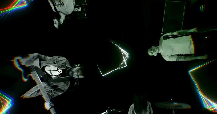 Ένα ακόμη βίντεο από το νέο EP των Black Hat Bones