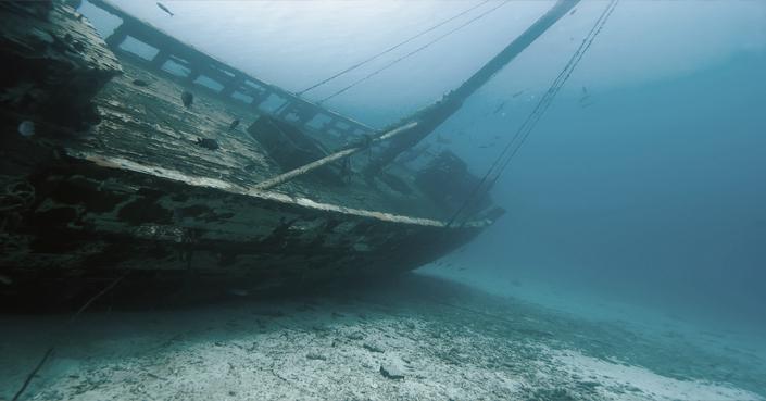 Μουσικές για να ανελκύσουμε το «ναυάγιο» που κρύβουμε μέσα μας