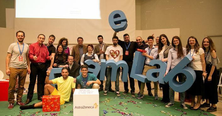FameLab: Ο μεγάλος διαγωνισμός για νέους επιστήμονες ξεκίνησε!