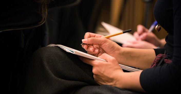 Μαθήματα Καβάφη για όλους στην Ωνάσειο Βιβλιοθήκη