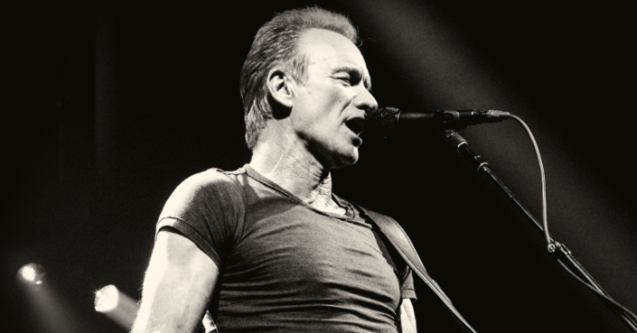 Έναρξη προπώλησης για τις συναλίες του Sting στο Ηρώδειο
