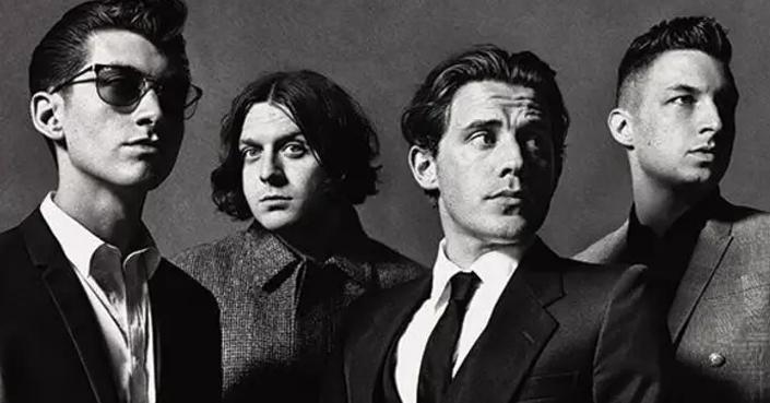 Οι Arctic Monkeys για πρώτη φορά στην Ελλάδα! | Η προπώληση αρχίζει!