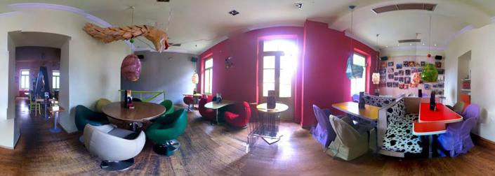 Café Playhouse