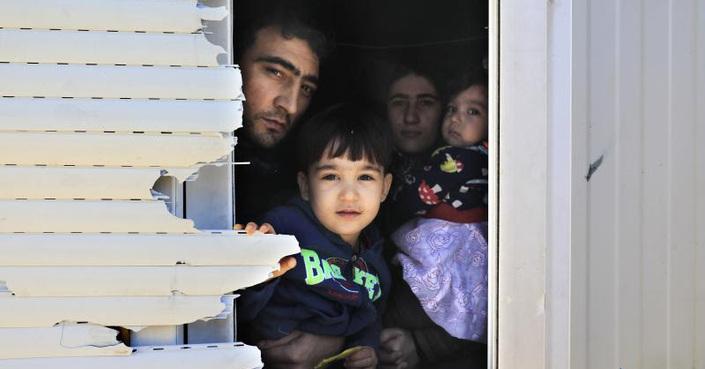 Επιστολή του Γαβριήλ Σακελλαρίδη, Διευθυντή Διεθνούς Αμνηστίας Ελλάδος για τους καταυλισμούς σε Χίο και Λέσβο