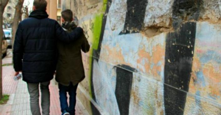 Αντώνης Βούλτσος, στον δρόμο για ποιότητα ζωής