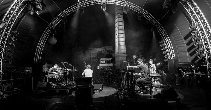 18ο Athens Technopolis Jazz Festival | Διαγωνισμός για την ανάδειξη ελληνικών μουσικών συγκροτημάτων